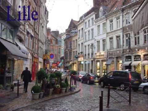 Cities of the World - Lille (France)