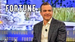 Shop Talk with Amazon's Jeff Wilke I Fortune
