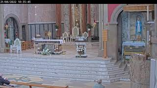 Preview of stream St Mirin's Cathedral Paisley Live Stream