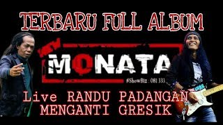 Gambar cover FULL ALBUM NEW MONATA FEAT EVIE TAMALA & ALL ARTIS NEW MONATA - JOMBANG