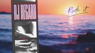 Regard - Ride it (Official Audio)