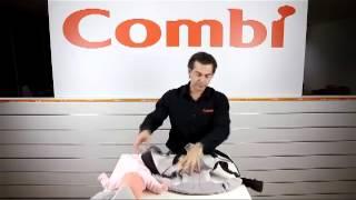 Переноска - кенгуру Combi Magical Compact
