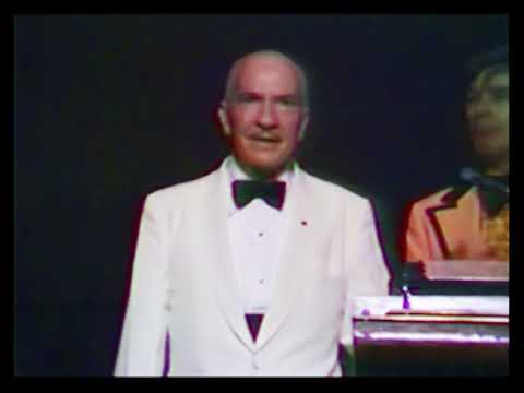 MidAmeriCon (1976) Worldcon - Robert Heinlein, Guest of Honor Speech