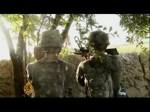 US casualties on rise in Afghan war Mp3