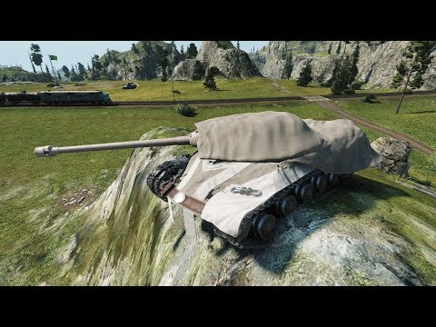 World of Tanks Epic Wins and Fails Ep195 thumbnail