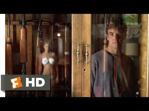 Varsity Blues (4/9) Movie CLIP - The Whipped Cream Bikini (1999) HD