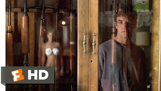 Varsity Blues (4/9) Movie CLIP - The Whipped Cream Bikini (1999) HD