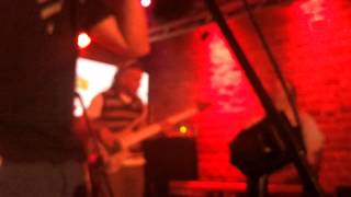 1. Poluzjanci - [Tak po prostu tour] - Kosmos (Forty Kleparz, Kraków, 15.11.2012)