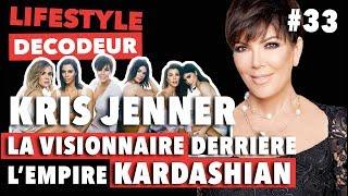 Kris Jenner, La Visionnaire Derrière l'Empire Kardashian  - LSD #33 Video