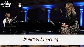 In meiner Erinnerung - Silbermond |Live Cover