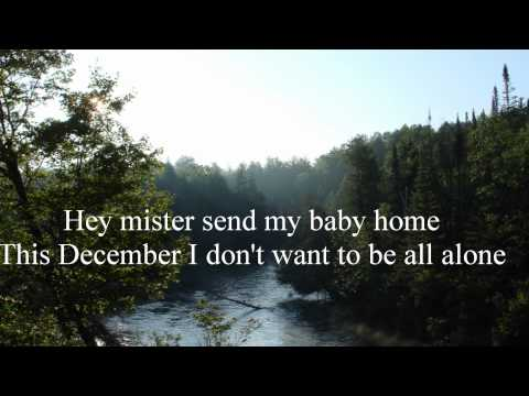 Melissa Etheridge - Christmas In America (With Lyrics).wmv