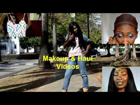 Welcome to my channel trailer Trinimom beauty trailer 2 thumbnail