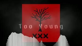 """Too Young""-XXXTENTACION Type Beat|Sad/Chill Hip Hop/Rap Beat Produced By FM Beatz"