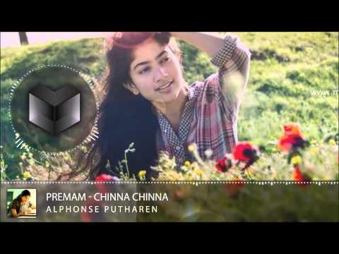 Premam - Chinna Chinna (Max Bass) HQ