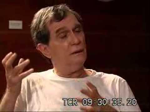 Jorge Mautner - Projeto Memoria Oral