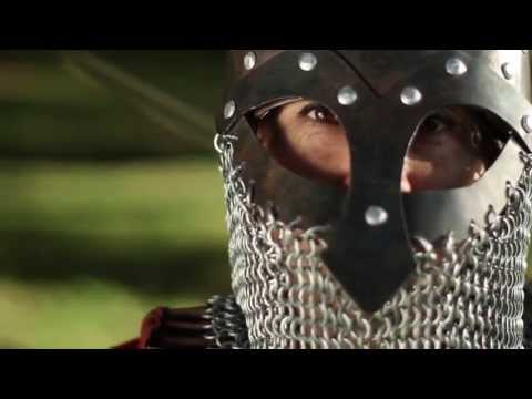 Pendragon - Oficial Trailer by Audiovisuales Minacuro s.a.s.
