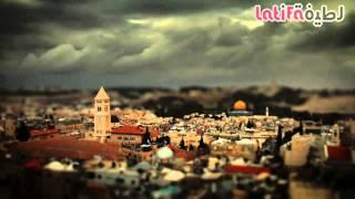 بالفيديو.. لطيفة تحيي ذكرى 'يوم الأرض' مع الفلسطينيين