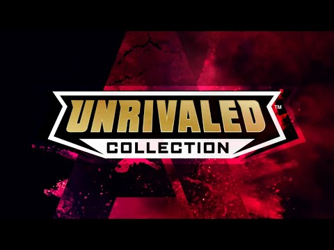 AEW UNRIVALED IS FINALLY HERE!