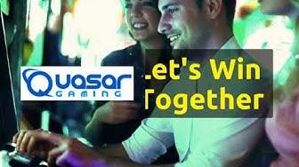QUASAR GAMING PLAYER REFERRAL PROGRAM + Facebook Giveaway
