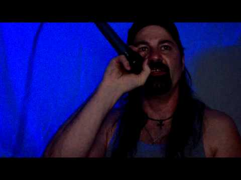 Pink Floyd-Brain Damage karaoke by Jerry Barton