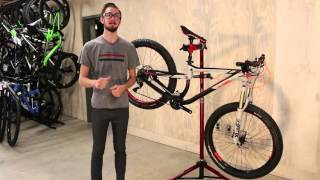 Preview the all-new 2016 Scott Genius 720 Plus Bike