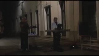 Umberto Dadà & Claudio Tarantola (live)