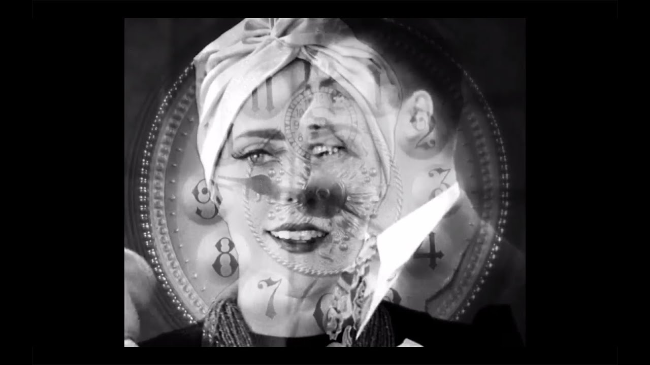 video: U.S. Girls - Window Shades (Official Video)