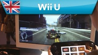 Need For Speed: Most Wanted U - The Gadget Show Live 2013 (Wii U)
