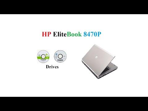 Hp Elitebook 8470p Driver Pack Windows 7