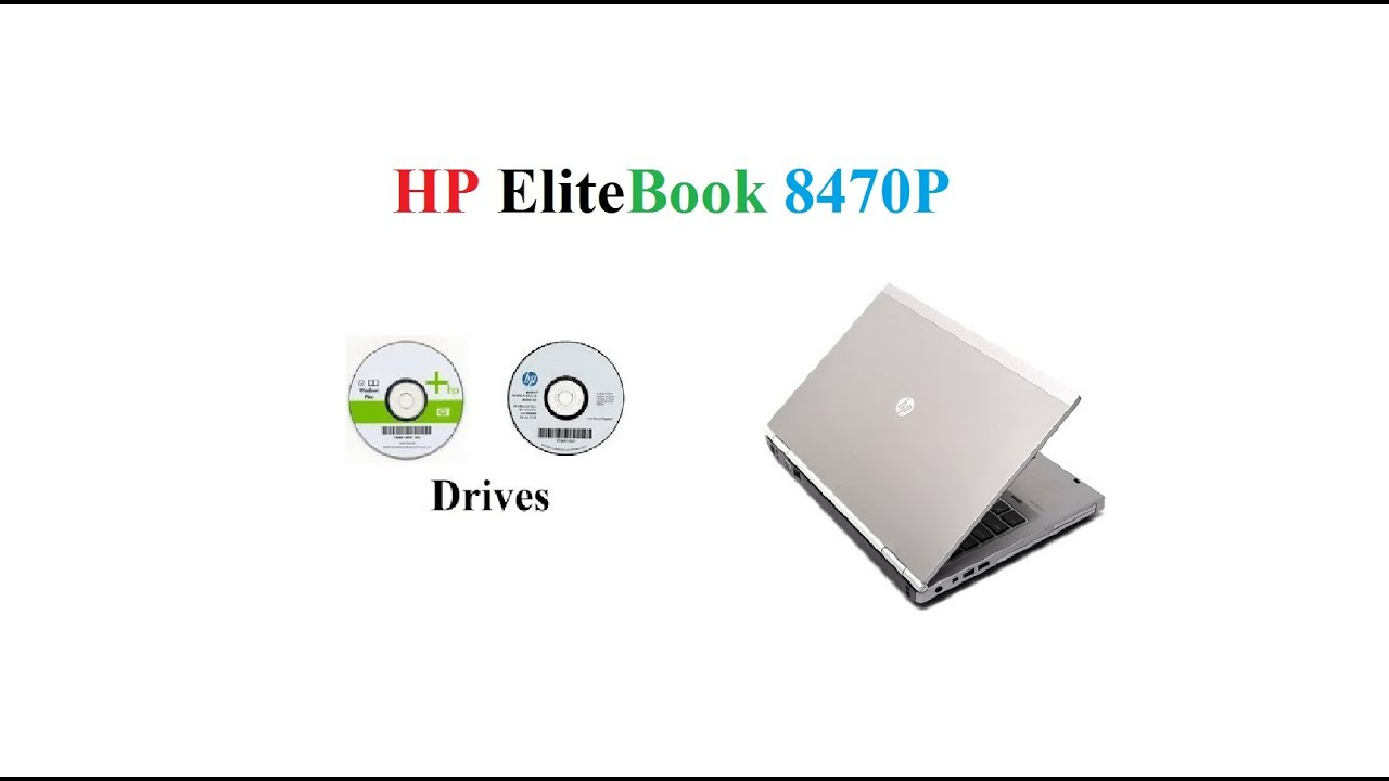elitebook 8470p drivers windows 7 32 bit