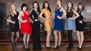 видео: Мисс Степногорск 2014
