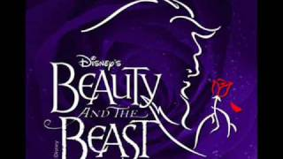 Battle on the Tower - Beauty and the Beast OST