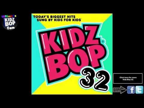 Kidz Bop Kids: Cake  The Ocean
