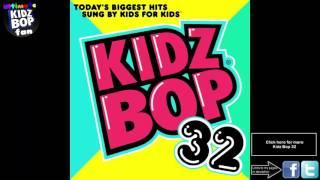 Kidz Bop Kids: Cake By The Ocean