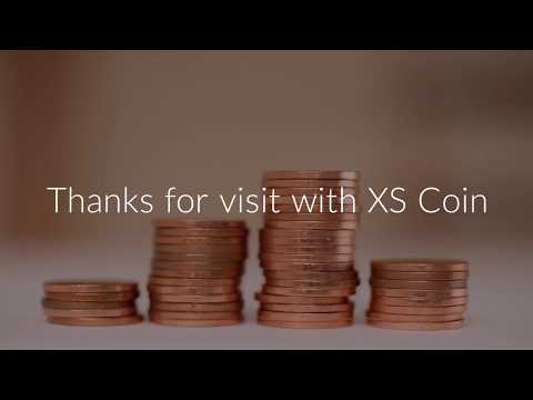 Watch: How XS Coin is linked with Cryptocurrency ICO Development  and Blockchain Technology Wallet