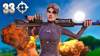 Je BATS mon RECORD de KILL sur FORTNITE ( Grace aux joueurs GAMEBOY ) | Best Of Live #136