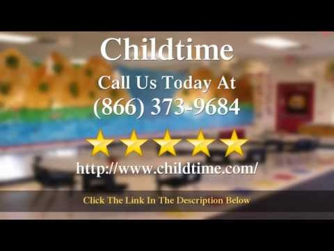 Perfect 5-Star Review for Childtime Learning Centers Child Day Care