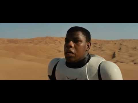 Star Wars: The Force Awakens Trailer – Virtual Surround Sound by Media Morpher (2015) [HD]