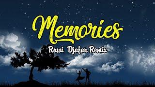 Download MEMORIES - Rawi Djafar Remix