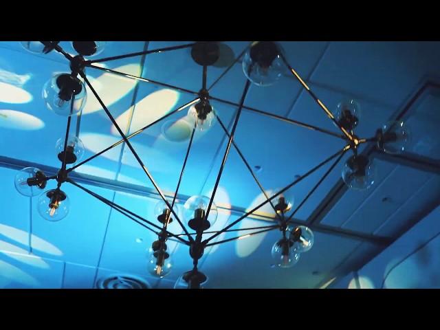 Комплексные технические решения для вашего события (promo video) / MUZA.agency