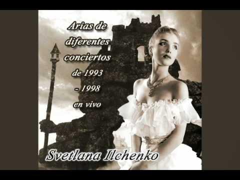 Arias - La dama del pique (Tchaikovsky)
