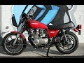 1978 Kawasaki KZ650 ...Cool Classic Motorcycle w low miles!