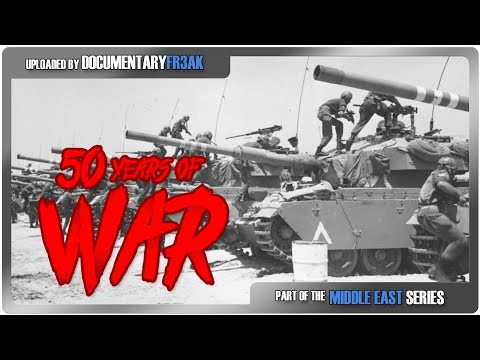 50 Years of War - 02 - The Six Day War