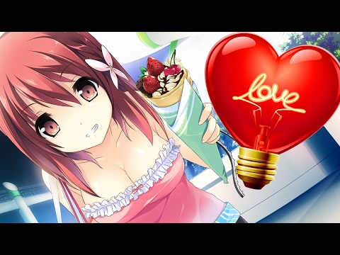 Anime dating sex games