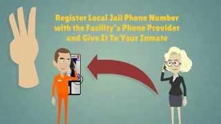 GlobalTel Local Connect Jail Call Service - Saves alot of money on ...