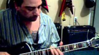 E-Z AXE LESSONZ!!! BLACK BETTY INTRO SOLO1 BY RAM JAM  GUITAR LESSON PART 1