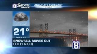 StormTrack 8 Morning Forecast February 14