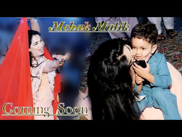 Mehak Malik | Coming Soon | Promo | Official Video Song 2019