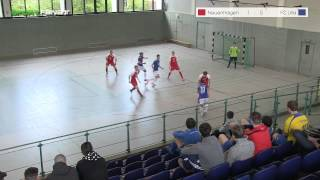 Rot-Weiß Neuenhagen gegen FC Liria  - 1:8 - alle Tore im Überblick