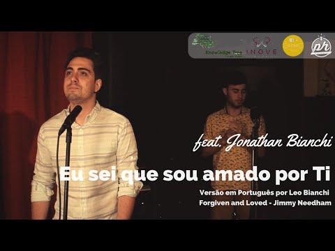 Forgiven and Loved - Jimmy Needham // cover em Português (Leo Bianchi)